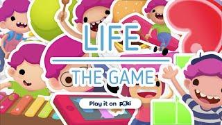 Life: The Game - Play it on Poki