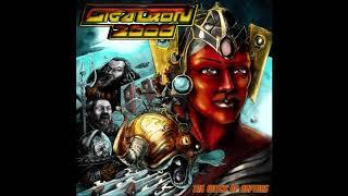 GIGATRON 2000 - The Witch Of Neptune [FULL ALBUM] 2020