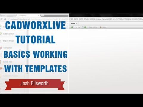 basics templates