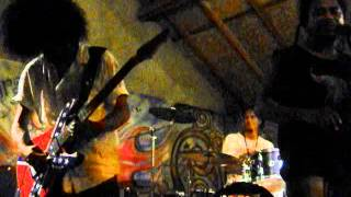 Coco De Rasta - Saturday Night in Paradise Bar - Labuan Bajo, Flores