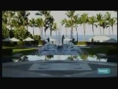 Travel Channel at Grand Wailea in Maui: The Trip 2015