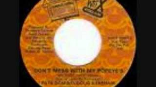My Toot Toot by Fats Domino & Doug Kershaw
