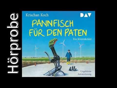 Pannfisch für den Paten YouTube Hörbuch Trailer auf Deutsch