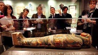 Тайны древней медицины Египта шокировали современную науку