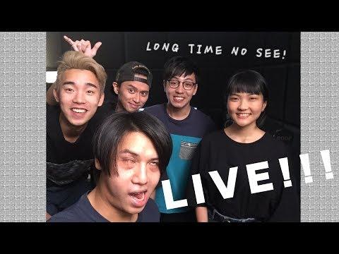[???????????] ?????? Live