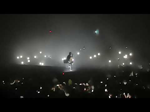 Stay (Live) - Post Malone - Glasgow SSE Hydro