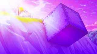 AT LONG LAST.. The TRUTH about Fortnite's STRANGE CUBE REVEALED! *NEW* Season 5 Story EXPLAINED!