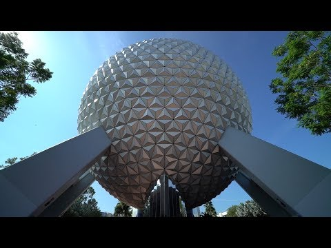 A Day At EPCOT | Ellen's Energy Adventure Closing, NEW Mission Space Relaunched & World Showcase!