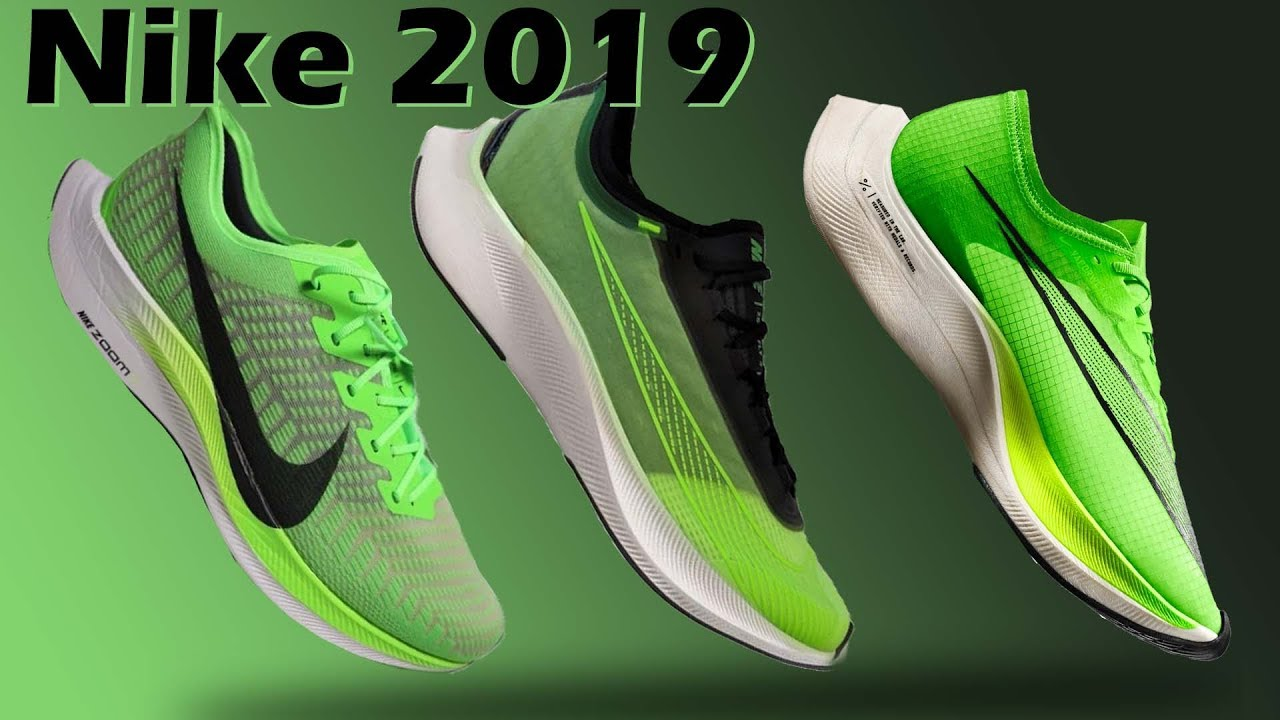3929d6c9a611 New Nike Shoes 2019