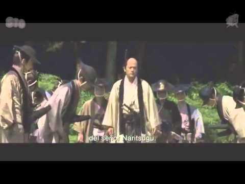13 Asesinos Jûsan nin no shikaku, 13 Assassins Trailer Subtitulado Sala10  Plaza de Cine