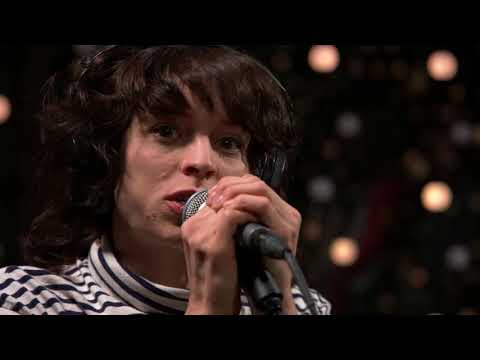 A Giant Dog - Night Terror (Live on KEXP)