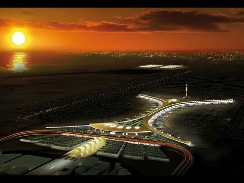 সৌদি বিমানবন্দর ইসরায়েলের হাতে তুলে দিল সৌদি আরব | saudi arab airport