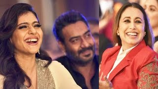 HT Most Stylish Awards 2017 - Inside Video Kajol Ajay Devgan, Alia Sidharth, Rani Mukerji