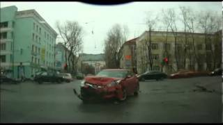 (16+) Crash Boom Bang on the ROADS 4 Road traffic accidents