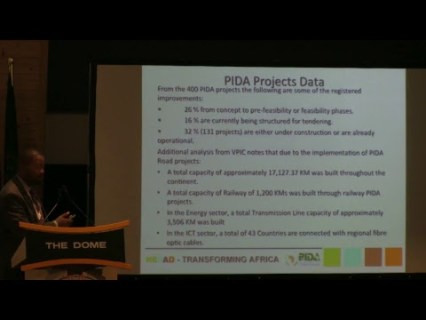 NEPAD Live Stream