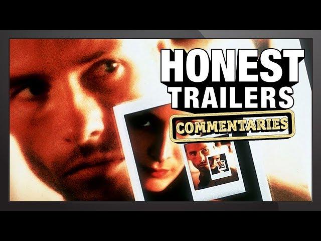 Honest Trailer Commentaries - Memento