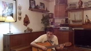 C'Mon Ke$ha - Cover Adrian