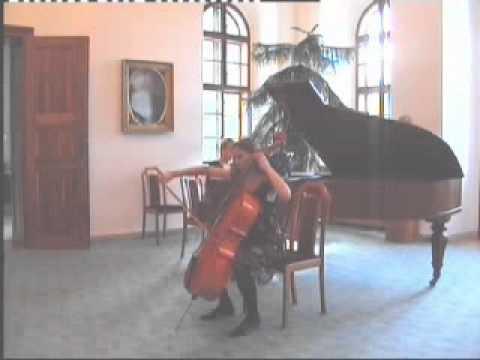 d'Hervelois Song & Musette.flv