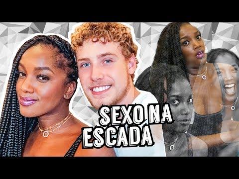 EU NUNCA PESADÃO feat Iza