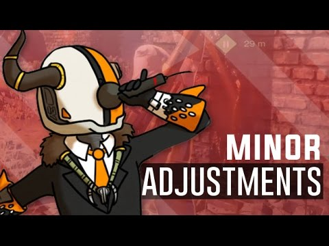 Improve Your Destiny PvP Game - Minor, MINOR Adjustments