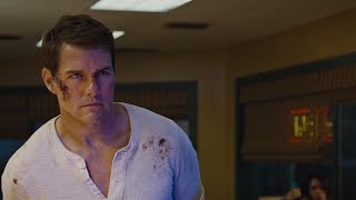 "Jack Reacher: Never Go Back (2016) - ""Command"" Spot - Paramount Pictures"