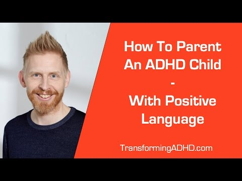 parent child add adhd awarness