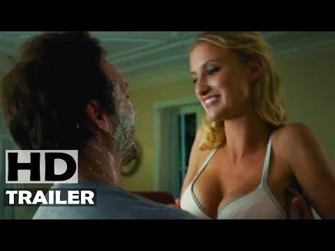 THE WILDE WEDDING Official Trailer (2017) || Patrick Stewart, John Malkovich Comedy Movie HD streaming vf