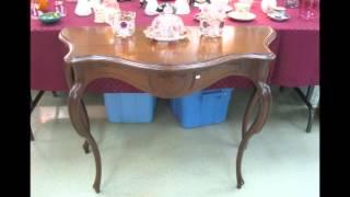 Rob Sage Country Antique Auctions Pottageville Aug25-2012