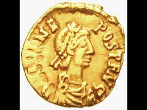 Western Roman Empire | Wikipedia audio article