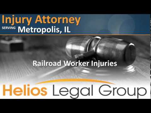 Metropolis Injury Attorney - Illinois