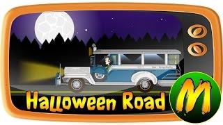 Pinoy Jokes Season 5: Halloween Road