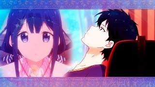 Аниме клип-[Месть Масамунэ-Куна]-Ведь знал, что её любишь, скучаешь лишь по ней...