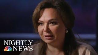 Russian Lawyer Natalia Veselnitskaya Responds To Donald Trump Jr. Emails | NBC Nightly News