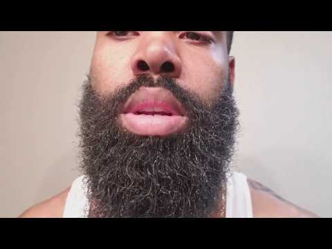 The Best Beard Wash and Conditioner EVER! - YouTube