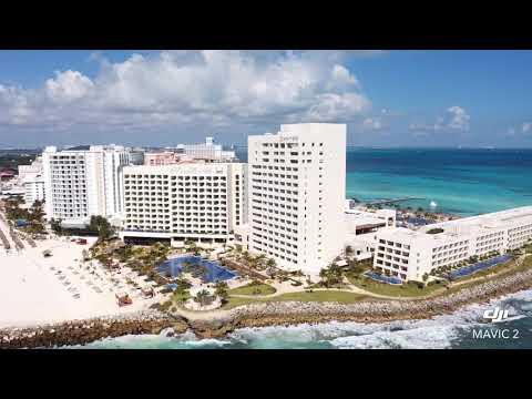 Crystal Reflect Grand Cancun