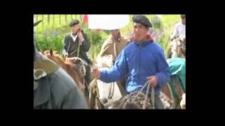 Zamba del Quijote - Alonso Núñez (clip) YouTube Videos