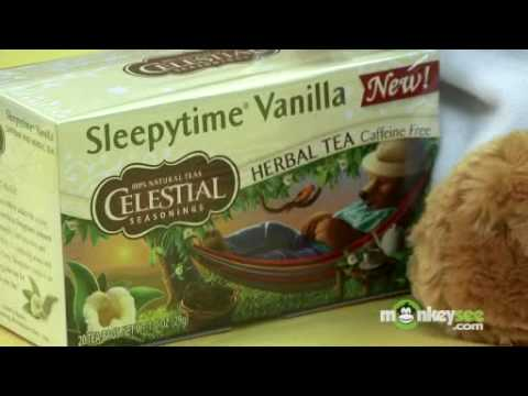 Drinking Tea as an All-Natural Sleep Aid