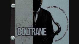 John Coltrane - Too Young to Go Steady