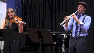 Balkansi Klezmer Band - Un Nakht In Gan Eydn