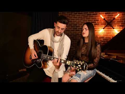 Ed Sheeran - Perfect (Official Music Video) - Cover version by Kevin Paul and Gaia