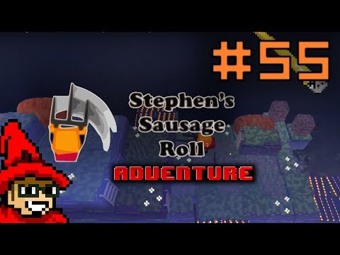 Stephen's Sausage Roll Adventure || E55 || Slope View [Let's Play]
