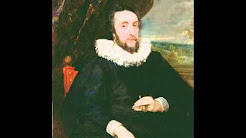 Thomas Howard, 2nd Earl of Arundel, Anthony van Dyck