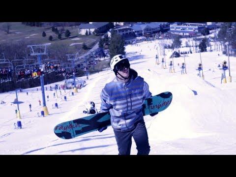 Liberty Mountain Resort Edit