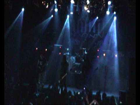 Down - Nothing In Return  (Live in Poland)