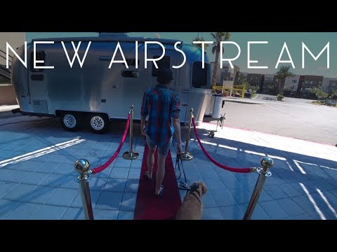 Our New Airstream, Reynold - TMWE S3 E110