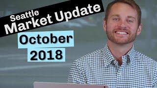 Seattle Real Estate Market Update | October 2018