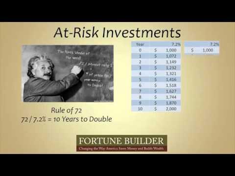 Defense Webinar   Fortune Builder University