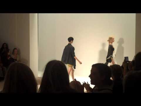 FandomFashionista.com: Yigal Azrouël S/S 2010 Mercedes Benz Fashion Week