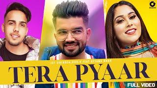 Tere Shehar Jatti Hoju Ban Ve jatta (Tera Pyaar) Jot Dhindsa ft Afsana Khan | Latest Punjabi songs