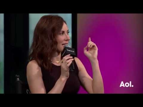 "Laura Benanti on ""She Loves Me""   BUILD Series"